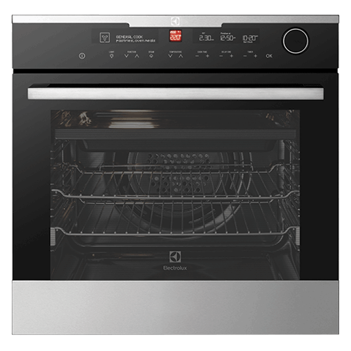 Cooktop & Oven