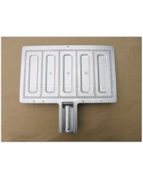 BURNER GRILL ASSEMBLY SMALL