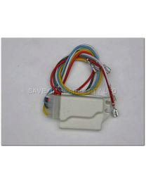 CONTROL UNIT MOTOR KIT (WEBSHOP ONLINE SPECIAL ONLY)