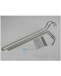 ELEMENT HEATER KIT DEFROST DOUBLE PASS 520MM LONG