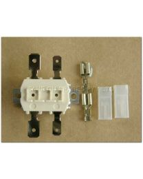 THERMOSTAT DUAL CONVERSION KIT